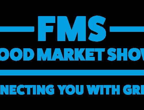 Διαδραστικές εκδηλώσεις στη διαδικτυακή έκθεση FMS – FOOD MARKET SHOW Edition 2!